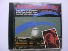 Jefferson Airplane Greatest hits (11 tracks, #un3007) [CD]