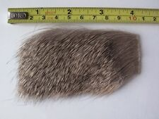 Mule Deer Strip Hide Hair Fly Tying Materials Supplies Materials