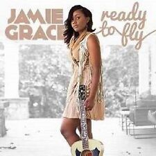 Ready to Fly - Jamie Grace (CD)
