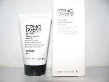 """Erno Laszlo Tinted Treatment SPF 15 """"Bronze"""" 1.5 oz NIB"""
