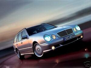 MTEC HID CONVERSION KIT for MERCEDES Benz W210 E320 E420 96~'02