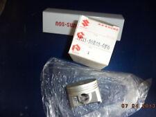 AN125 1997 -1999 (12111-20E20-0F0) PISTON  NEW  NOS-SUZUKI- PARTS.COM