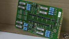 Fischer & Porter FET AI MUX Board 685B731U02