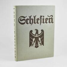 Schlesien in Farbenphotographie Band 1 - Braune & Hahm - Carl Weller, 1924
