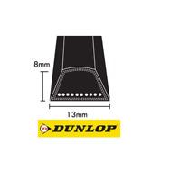 A37 Dunlop Quality V Vee Belt