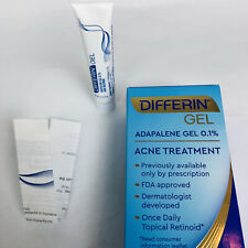 Differin Gel Acne Blemish Treatments For Sale Ebay