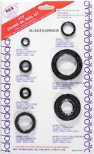 Honda ATC250R TRX250R Fourtrax Engine Oil Seals Kit K&S 50-1001