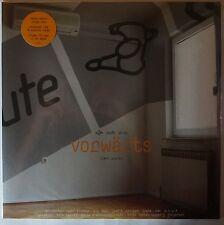V.A. MUTE vorwärts 16/04 LP limited orange vinyl NEU/OVP Grinderman, Mick Harvey