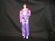 "Donny Osmond Doll 12"" Vintage 1970'S Mattel Singer Poseable Celebrity"