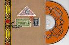 CD CARDSLEEVE CARTONNE KULA SHAKER 2T TATTVA DE 1996