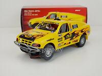 Slot car Scalextric Ninco Ford Pro Truck #1222 Bitd John Becker Parker 425 2004
