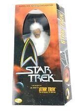 Star Trek The Mugato 12 Inch Action Figure Playmates 1999 Aliens And Adversaries