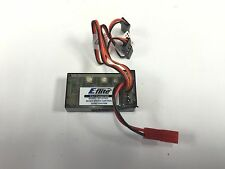 EFLITE E-FLITE BLADE CX2 CX3 CX1 RC HELICOPTER HELI 3 IN 1 CONTROL UNIT EFLH1023