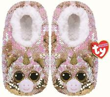 Ty - Fantasia - Slippers Sequin - Small 95501