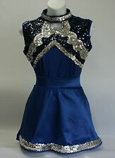 Dance (Drill Team) outfit for dancers, skaters and twirlers