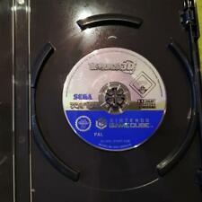 Gamecube - Worms 3D (Only CD)