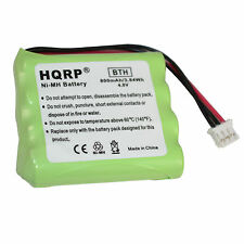 HQRP Battery Replacement for Marantz RC5400  RC5400P Remote Control