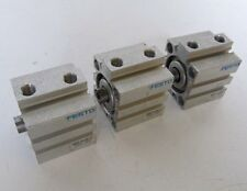 (LOT OF 3) Festo Pneumatic Cylinders ADVC-32-15-I-P 188211