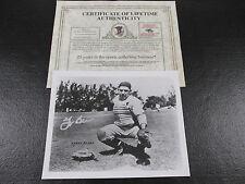 LARRY BERRA Signed  8x10 Photo COA Picture Autograph