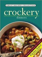Great Recipes Collection: Crockery : Dinners
