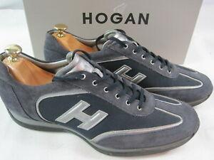 Hogan Herrenschuhe in 46 / UK 11 / Topzustand / Blau / hoher Neupreis