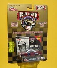 BUDDY BAKER 1998 RC NASCAR LEGENDS #10 Ford Galaxie 1:64