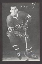 1964-65  MONTREAL CANADIENS POSTCARDS   MICKEY REDMOND   INV  J7269