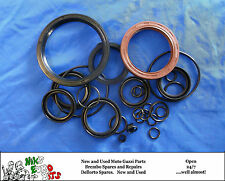 MOTO GUZZI   850 / 1000 / CALI 1100 / 1100 SPORT (CARB)   OIL SEAL & O RING SET