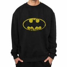 Short Sleeve Batman Hoodies & Sweats for Men