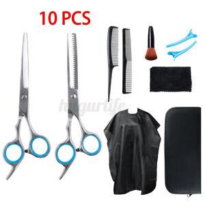 Professional Salon Hair Cutting Thinning Scissors Barber Shears Hairdressing