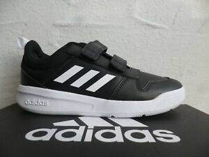 Adidas Children's Sports Shoes Sneakers Trainers Running Black New