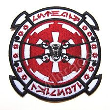 Star Wars Rebel Alliance X-Wing Starfighter Patch