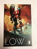 Low (2014) # 1 (NM) 1st Print Image Comic Book Rick Remender
