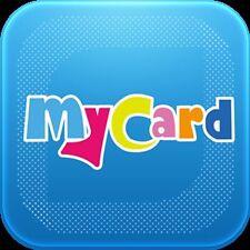 MyCard 2000 Points
