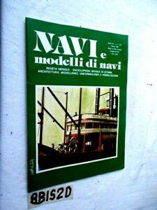 NAVI E MODELLI DI NAVI ANNO IV  N°3  MARZO 1980        (8BIS2D)