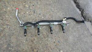 Fuel Injection Rail w/ 4 Injectors 2.8L Fits 06-08 ISUZU ASCENDER 219099