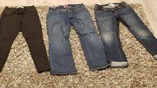 Maternity Jeans lot