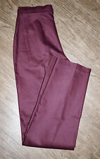 Northern Reflections Size 6 Essential Stretch High Waisted Dress Pants