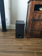 Sony SS-WS95 Home Theater Surround Sound Subwoofer Speaker 1.5 OHM 280W
