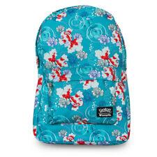 Pokemon Goldeen Lotus Flower Backpack