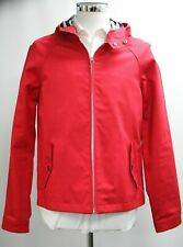 Men's Springfield Red Jacket (M)..Sample 3960
