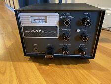 Drake 2-Nt Ham Radio Transmitter