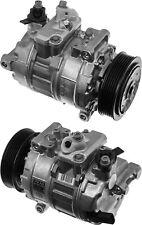 A/C Compressor Omega Environmental 20-22696