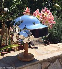 Daft Punk Helmet Thomas Bangalter, DJ, Real Chrome, BLACK FRIDAY -35%