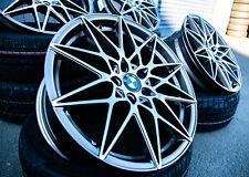 19 Zoll AX9 Felgen für BMW E82 E88 F20 F21 F22 F23 M235i M135i M Performance M4