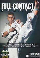 FULL-CONTACT KARATE - DVD - Region Free