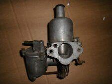 SU HS2 1 1/4 CARB AUSTIN A40, MORRIS MINOR ETC EARLY JET HEAD TYPE