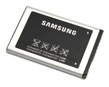 OEM Samsung AB463651BA Battery for Sunburst A697 M330 Rant M540 A637 R451C