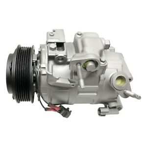 For Ford Explorer 2011-2015 Reman A//C Compressor with Clutch Four Seasons 97332