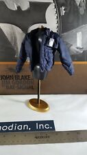 Hot Toys MMS275 Batman 1/6 John Blake action figure's police uniform jacket only
